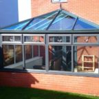 What is the price to buy conservatories?