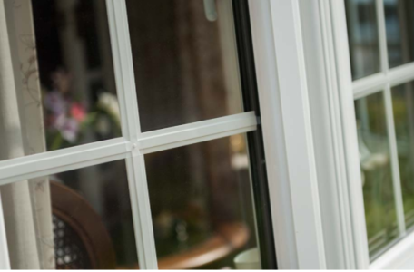 What Does a UPVC Window Cost to Replace?