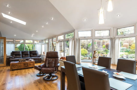 Find Cheap Orangery Conservatory Quotes Online